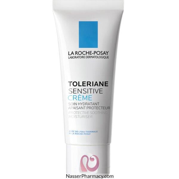 La Roche Posay Toleriane Sensitive Cream 40ml