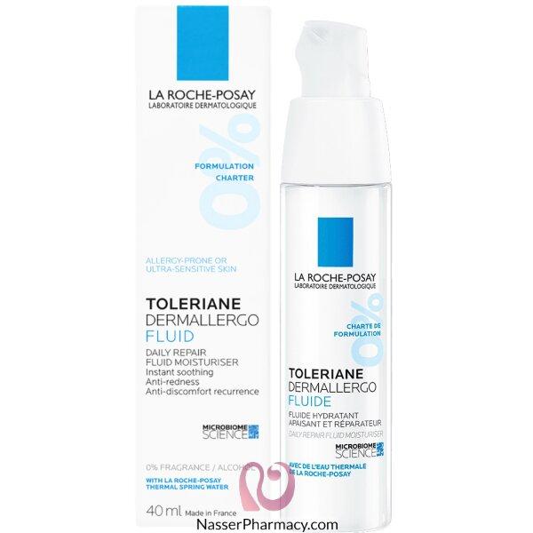 La Roche-posay Toleriane Ultra Fluide - 40ml