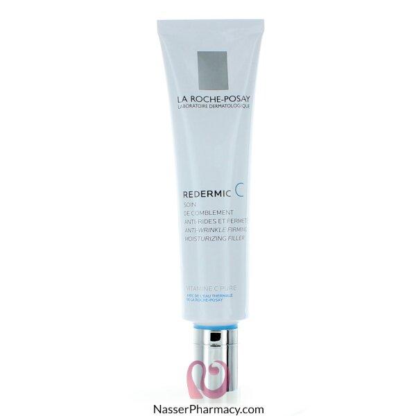 Laroche Posay  Redermic C Anti Wrinkle Firming  - 40ml
