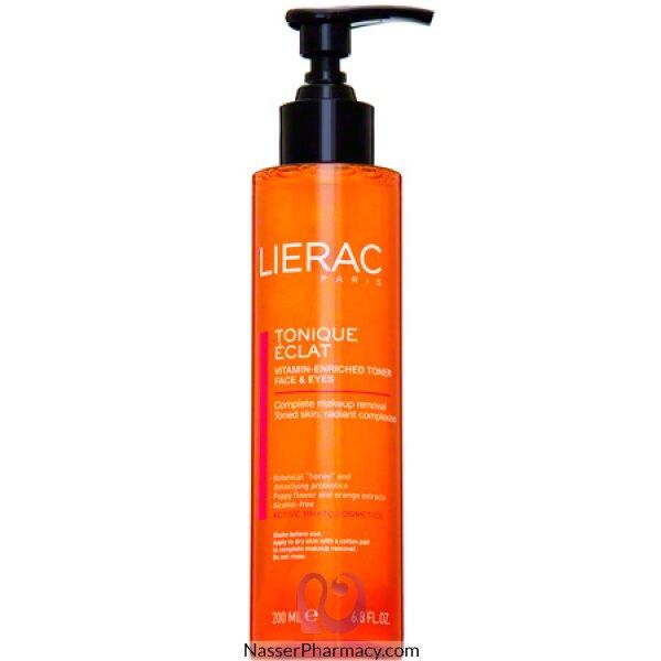 ليراك (lierac Radiance) لوشن تونر قابض - 200مل