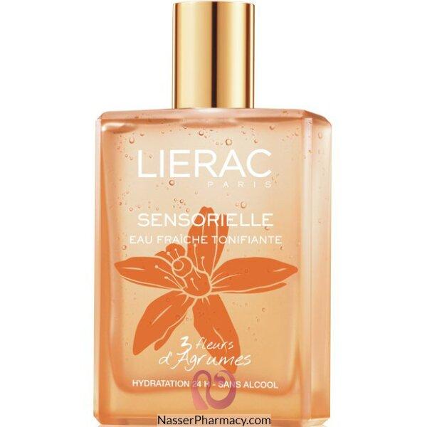 ليراك (lierac Sensorielle) مرطب للبشرة-  100مل