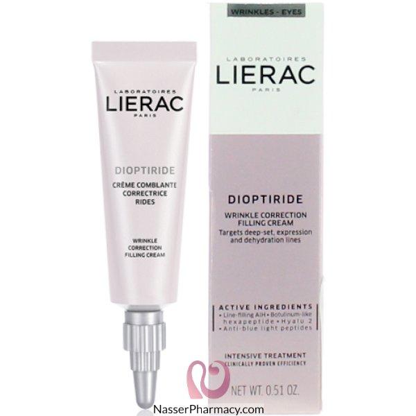 Lierac Dioptiride Filling Crm Corr