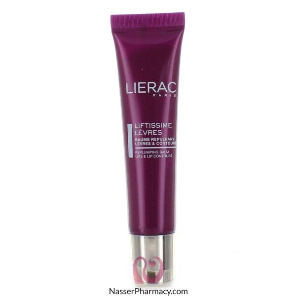 Lierac Liftissime Levres Lips & Contours - 15ml