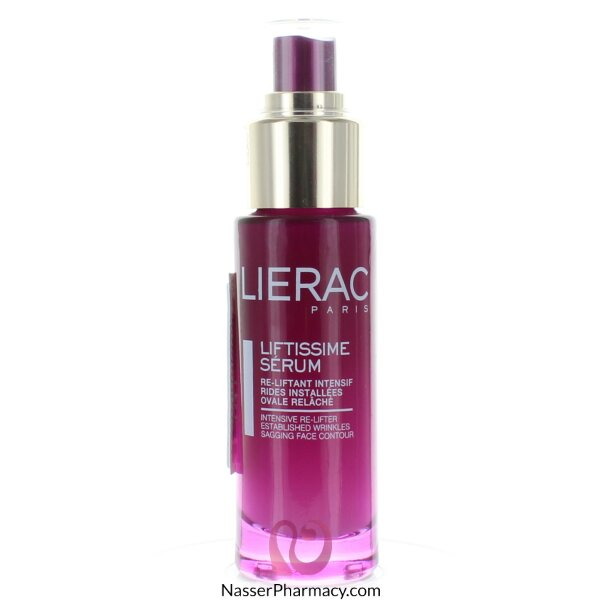 Lierac Liftissime Serum Instensive Re-lifter Deep Wrinkles - 30ml