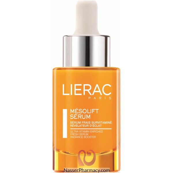 Lierac Mesolift Serum Radiance Reveal - 30ml