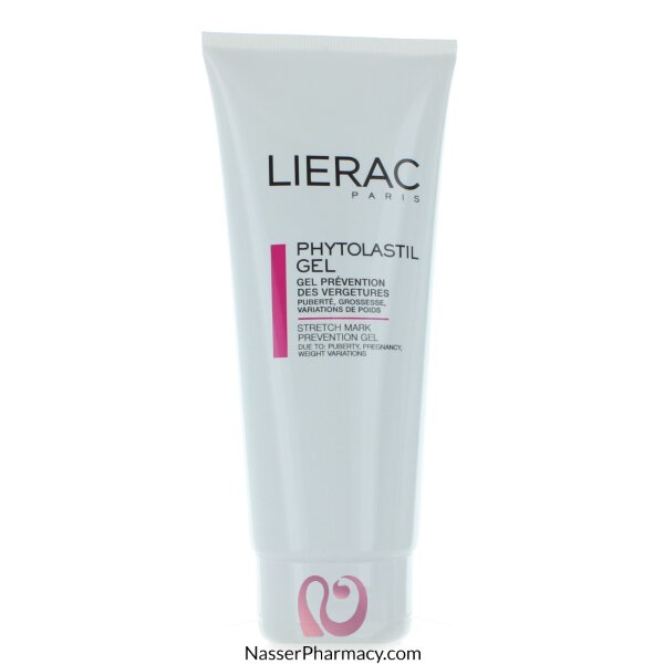 Lierac Phytolastil Gel Stretch Mark - 200ml