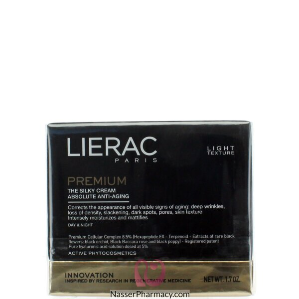 Lierac Premium Cream Absolute Anti-aging