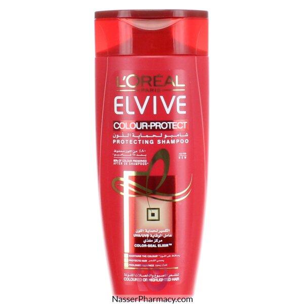 L'oreal Elvive Shampoo  Colour  Protect 200ml