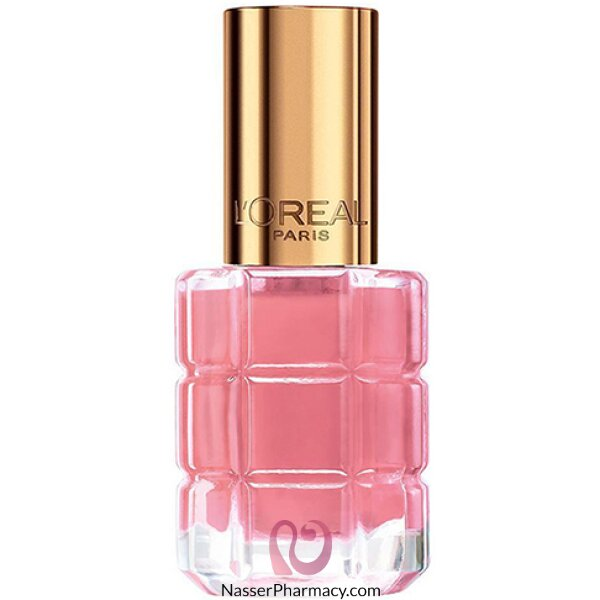 aeb683441c5 Buy L'OREAL PARIS COLOR RICHE L'HUILE NAIL POLISH - JARDIN DES ROSE 222 From  Nasser pharmacy in Bahrain