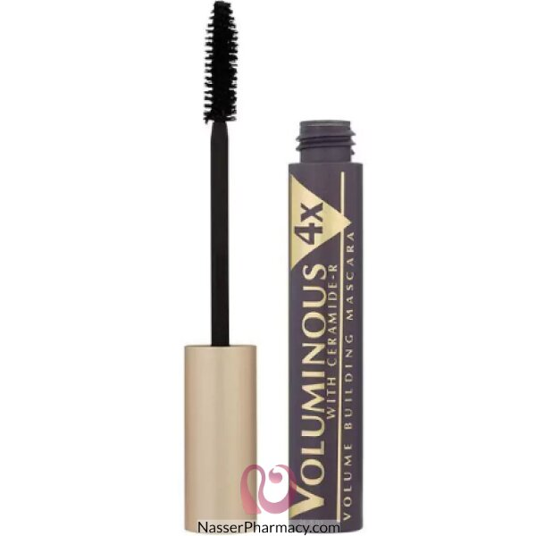 L'oreal Paris Voluminous Mascara X4 Black