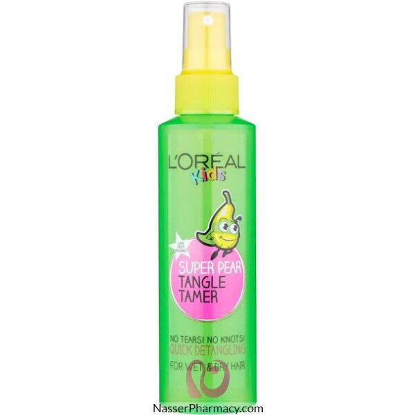 Loreal Kids Tangle Tamer Pear 150ml