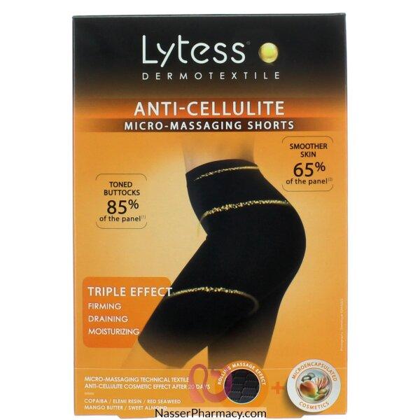 لايتس شورت طويل للسيلوليت  (l/xl)