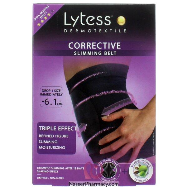 Lytess Corrective Slimming Belt (s/m)