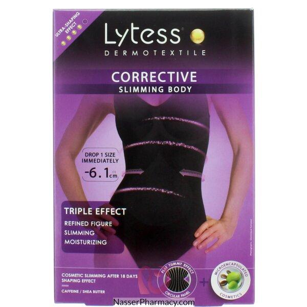 Lytess Corrective Slimming Body (s/m- Beige)