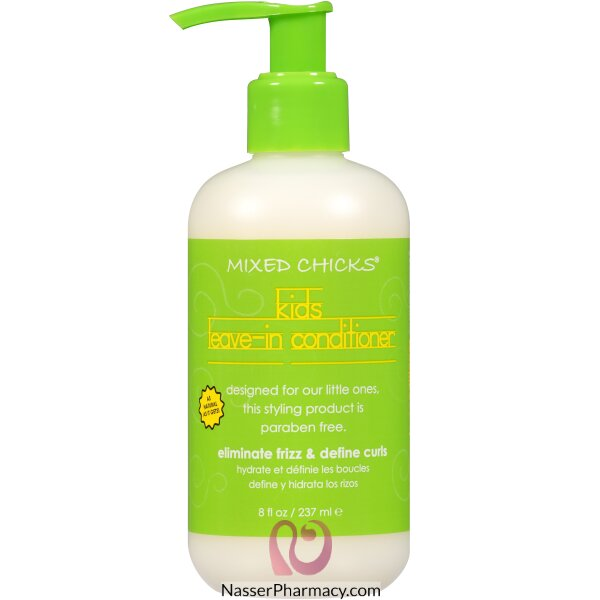 Mixed Chicks Kids Leave In Conditioner - 237ml