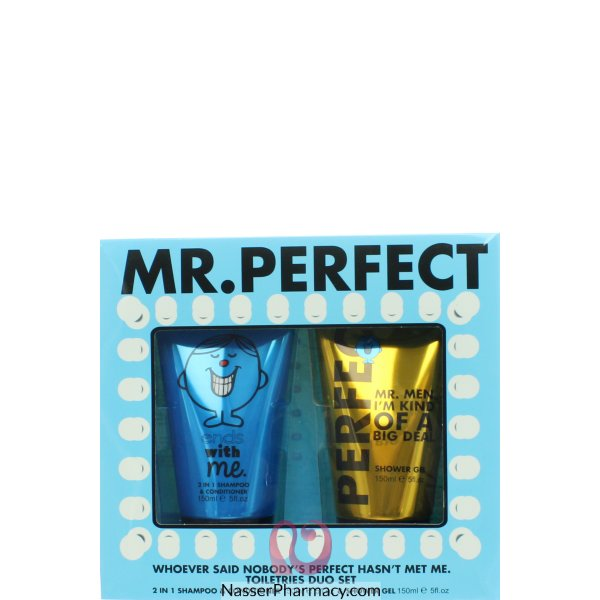 Mr Perfect Body Set -65534