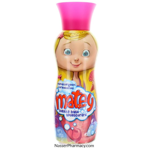 Matey Bubble Bath Molly 500ml-40151