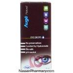 أوجي ناتشورال Auge Natural  قطرة للعين 10 مل