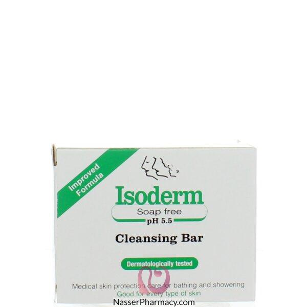 أيزوديرم Isoderm  صابون 100 غ