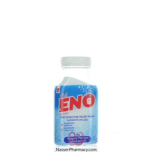اينو ملح ( النكهة الأصلية )  (eno Salt Regular) 150 غ