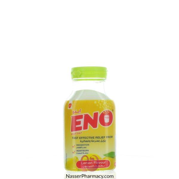 اينو Eno ملح ( نكهة الليمون ) 150 غ