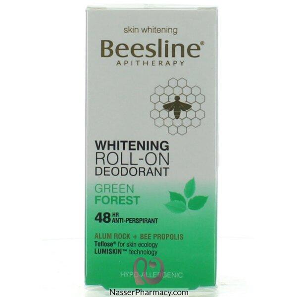 بيزلاين (beesline) رول -أون لتفتيح البشرة و مزيل للرائحة