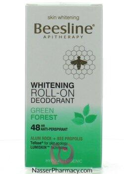 37d79a44a بيزلاين (beesline) رول -أون لتفتيح البشرة و مزيل للرائحة