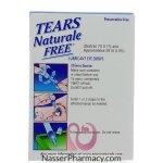 تيرز ناتشورال فري Tears Naturale Free  ( 36 عبوة )