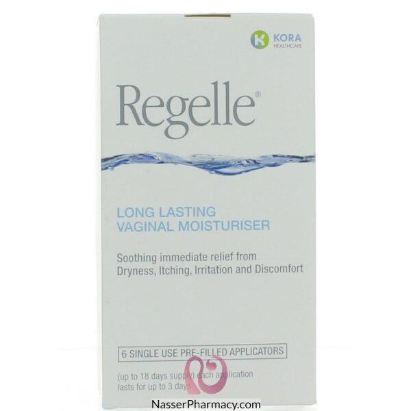 ريجيل Regelle  جل مهبلى مرطب  6  (x)   6.5 G