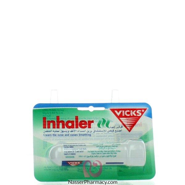 فيكس استنشاقvicks Inhaler