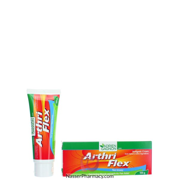 Arthriflex Cream 100 Gm
