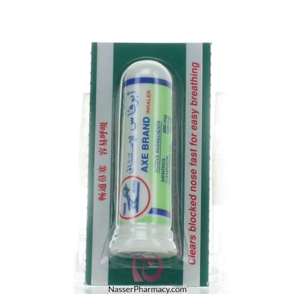 Axe Inhaler