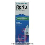 Bausch & Lomb: Renu Multi-plus 360ml