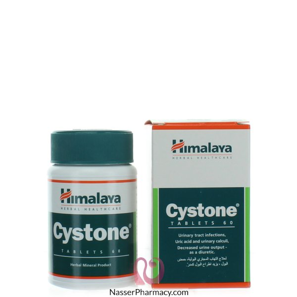 Cystone Tab 60's