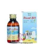 Decal B12 Syrup 120 Ml
