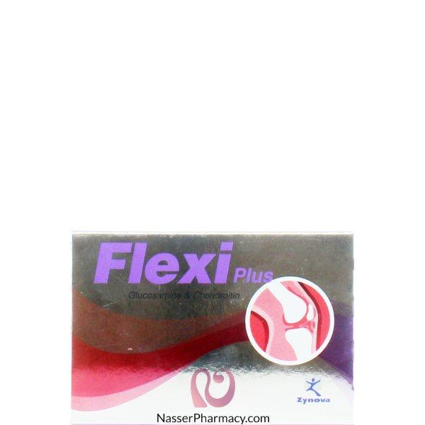 Flexiplus Tab 30&#39s