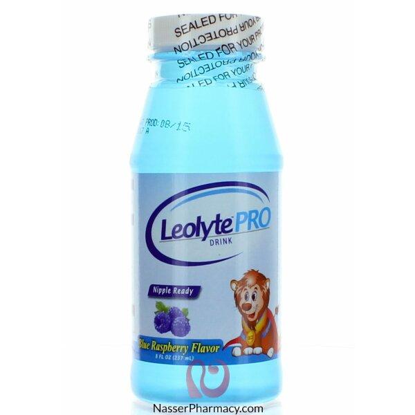 Leolyte Pro (apple) 237 Ml Drink