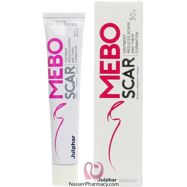 Mebo Scar Ointment 30 G