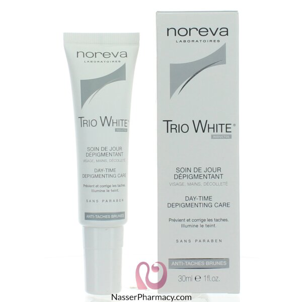 Noreva Trio White Day Cream 30 Ml