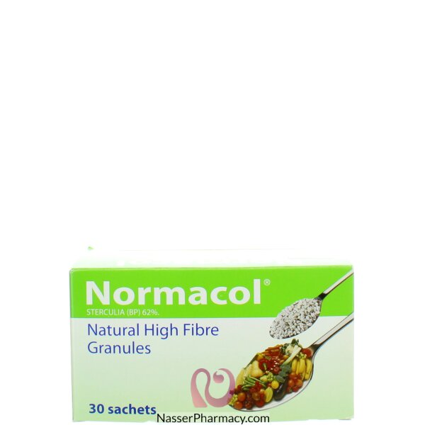 Normacol Granules Sachets (30 S)