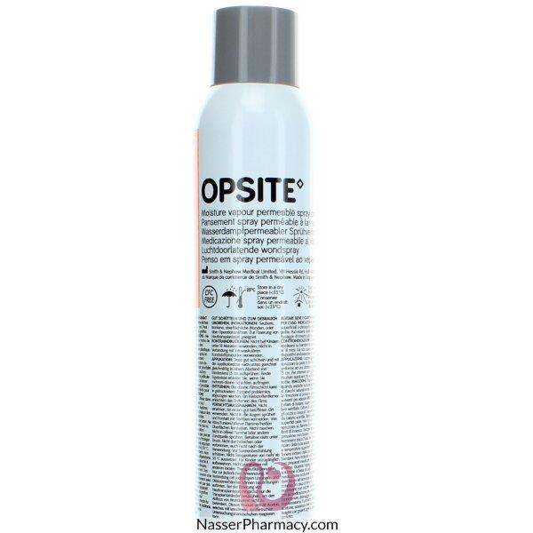Opsite Spray Dressing 240ml