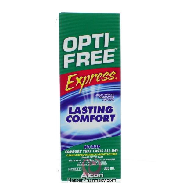 Opti - Free 355ml