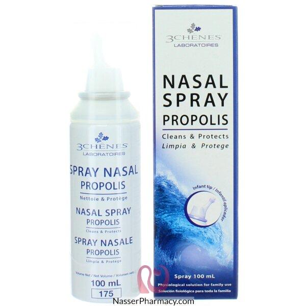 Propolis Nasal Spray 100 Ml