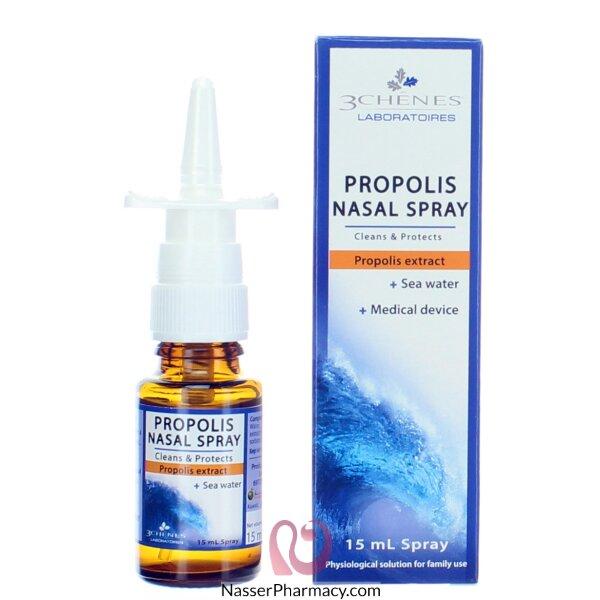 Propolis Nasal Spray(adult)15 Ml