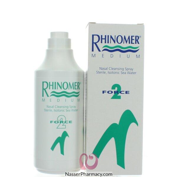 Rhinomer Force 2 (135 Ml)