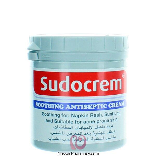 Sudo Cream 250g