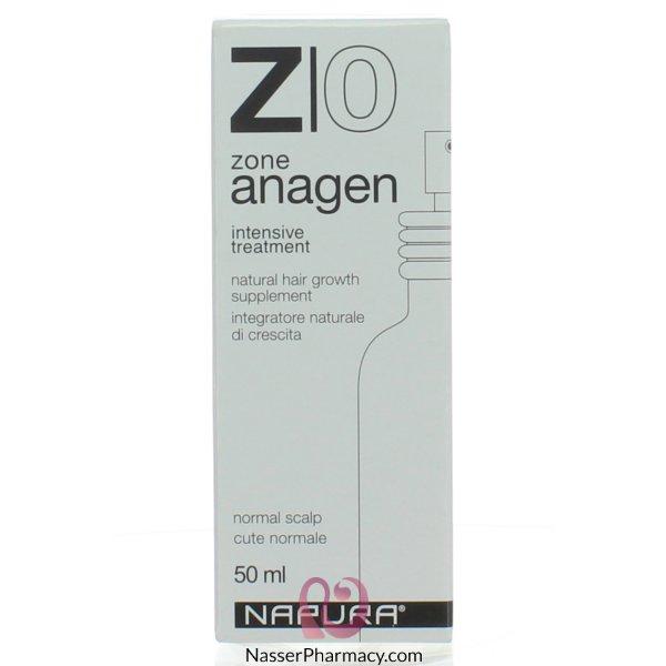 Zio Zone Anagen Spray 50 Ml