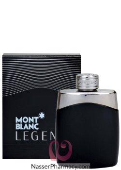 11a992f4a تسوق أونلاين مونت بلانك Legend للرجال - 100 مل من صيدليات ناصر البحرين