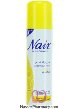 Buy Dimples Hair Removing Spray Foam Lemon 200 Ml From Nasser