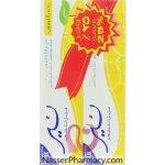Nair Lemon Tube 110ml Twin Pack Offer